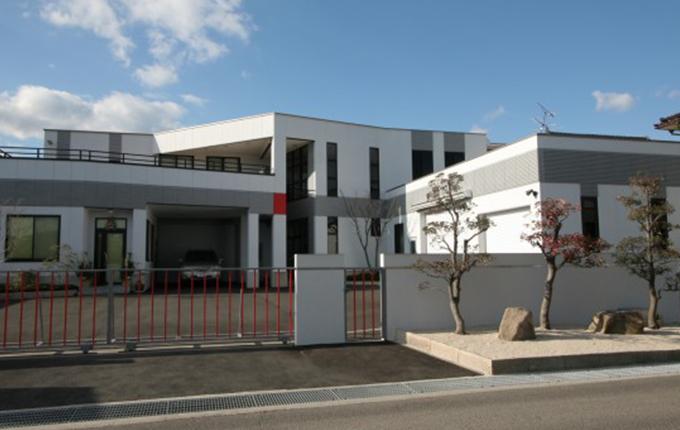 株式会社レガス倉庫