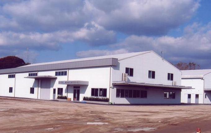 有限会社関西ビックス工場
