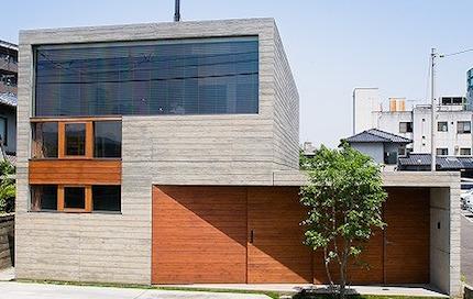 Y氏邸 - 福山市