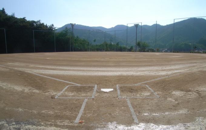 尾道大学グラウンド整備工事