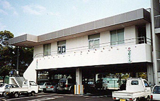 三菱自動車工業労働組合事務所 様