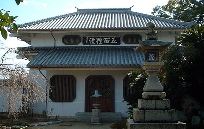 寺院・神社