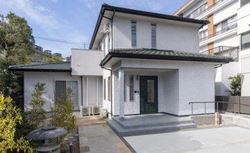 N氏邸 - 尾道市